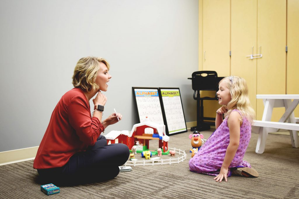 Speech Therapy Carlinville Area Hospital
